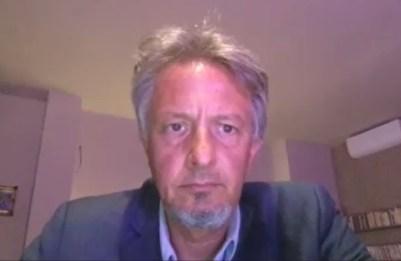 Alberto Bardelli 教授