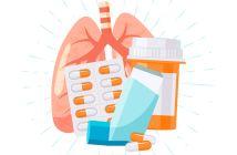 lung cancer medication