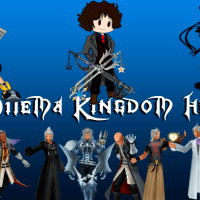 El Dilema Kingdom Hearts