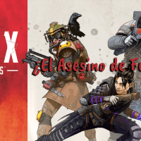 Apex Legends: ¿El Asesino de Fortnite?