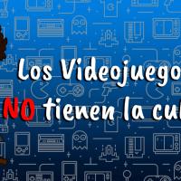 Los Videojuegos NO tienen la culpa