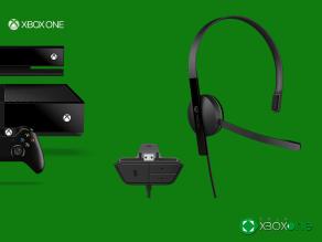 Auricular Xbox One