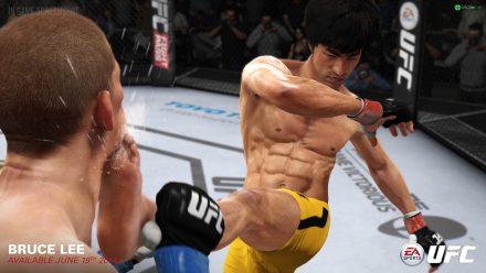 Bruce Lee - EA 2