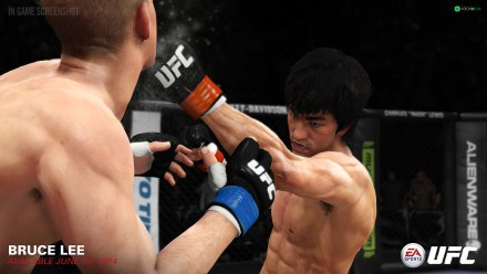 Bruce Lee - EA