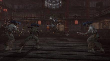 Afro Samurai 2 La venganza de Kuma