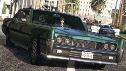 Dinero Sucio Parte 2 para GTA Online ya está disponible en Xbox One