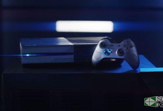 5 años de Xbox One: 5 años de Solo Xbox One