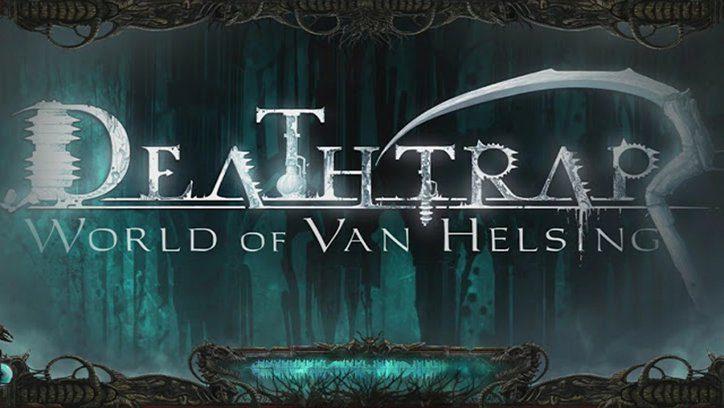 Analisis de World of Van Helsing: Deathtrap