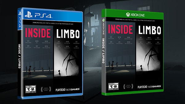 Inside Limbo fisico