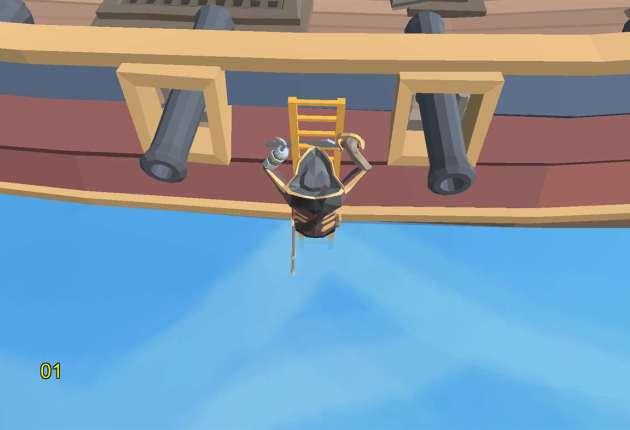 Thief of Seas