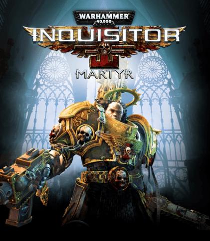 Warhammer 40,000: Inquisitor - Martyr ya tiene fecha de lanzamiento en Xbox One