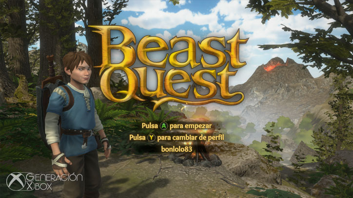 Análisis de Beast Quest