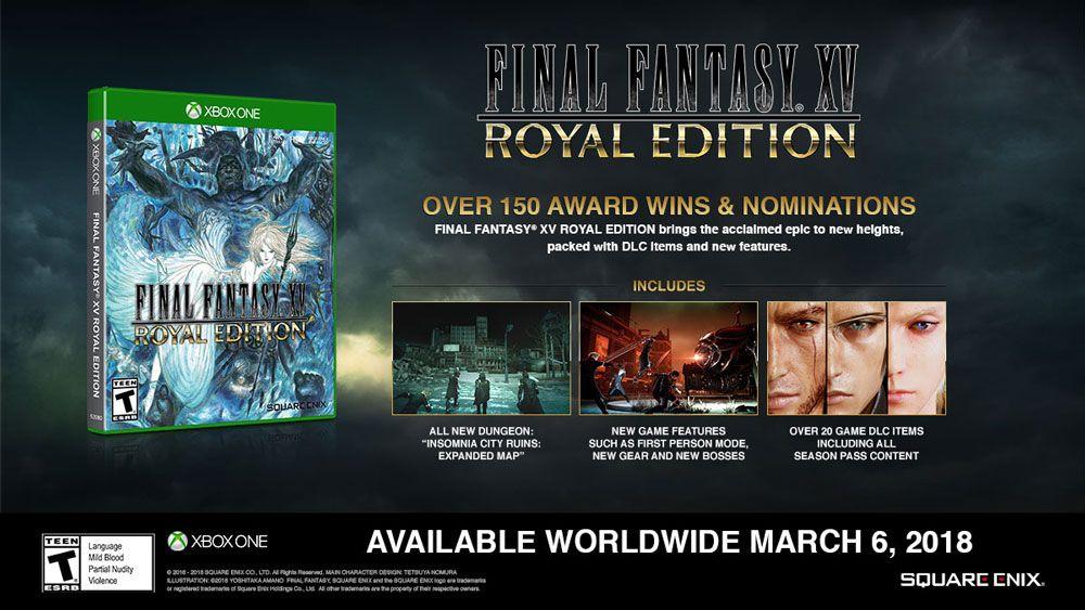 Ya Disponible La Royal Edition Y El Royal Pack De Final