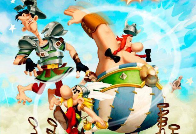 Astérix y Obélix XXL2 llegará doblado al castellano y en dos ediciones especiales