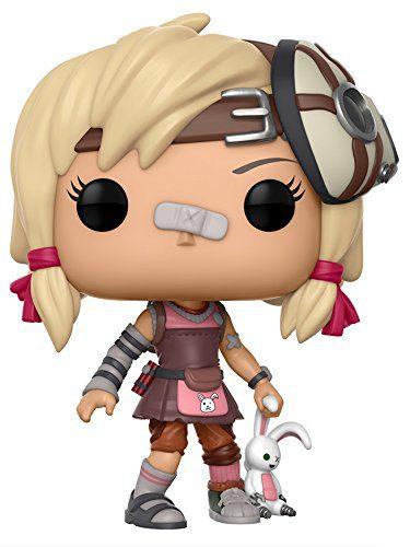 Ashly Burch regresa a Borderlands 3 para interpretar a Tiny Tina
