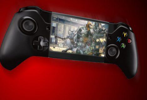 Microsoft quiere que Project xCloud sea una Xbox portátil gracias a estos mandos