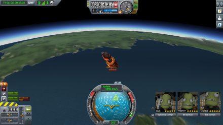 Kerbal Space Program Enhaced Edition