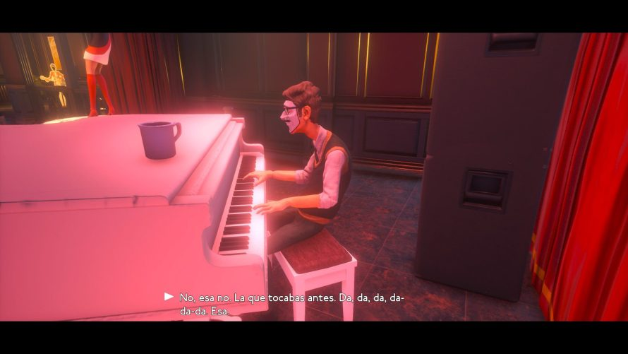 Análisis de We Happy Few: Lightbearer