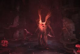Llega el Laboratorio de Leto a Remnant from the Ashes