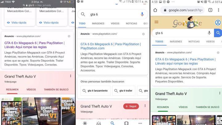 Vuelven los rumores de GTA VI Project Américas