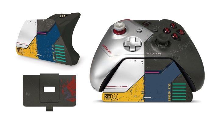 Base de carga de Xbox Wireless COntroller