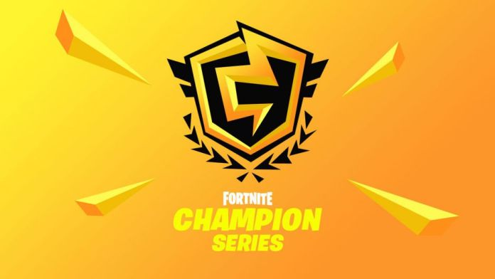 Jannisz takes the Fortnite Champion Series Invitational event, with only 15 years