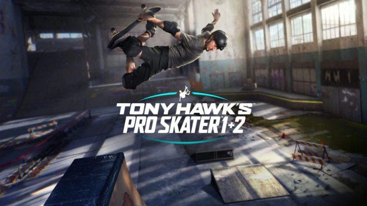Tony Hawk's Pro Skater 1 + 2: Si reservas el juego digital tendrás acceso a la demo exclusiva