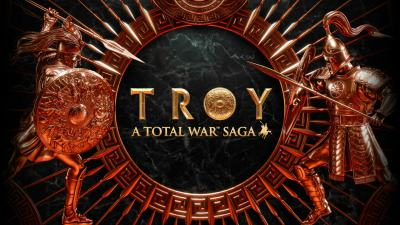 Mods come to Total War Saga Troy