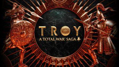 Mods come to Total War Saga Troy