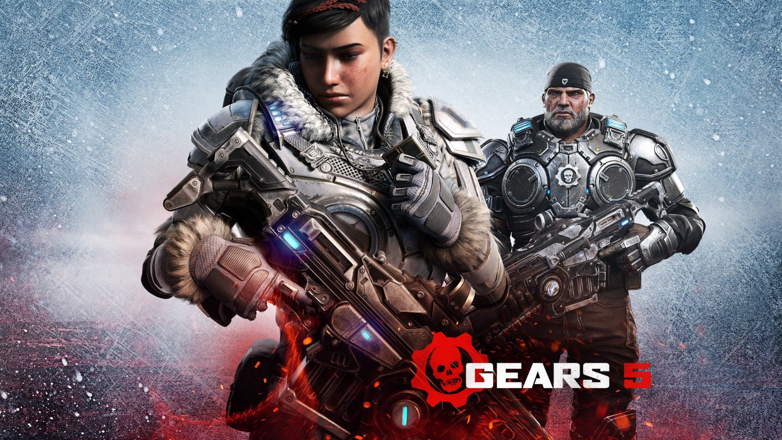 Coalition celebrates the first day of Gears 5