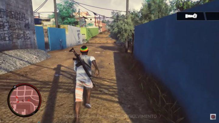 171: No te pierdas el gameplay del clon brasileño de GTA que llegará a Xbox Series X