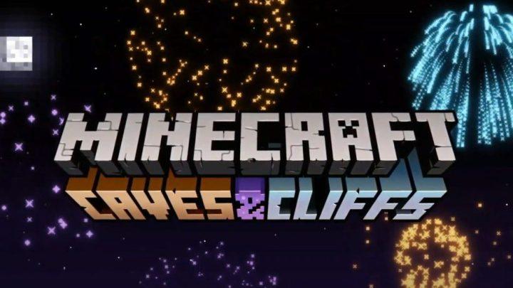 La nueva actualización de Minecraft nos lleva a las cavernas