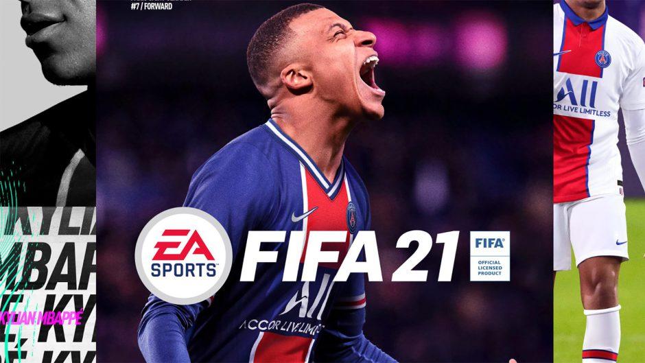 ¡Prepara tu 11 inicial! FIFA 21 llegará a Xbox Game Pass el 6 de mayo