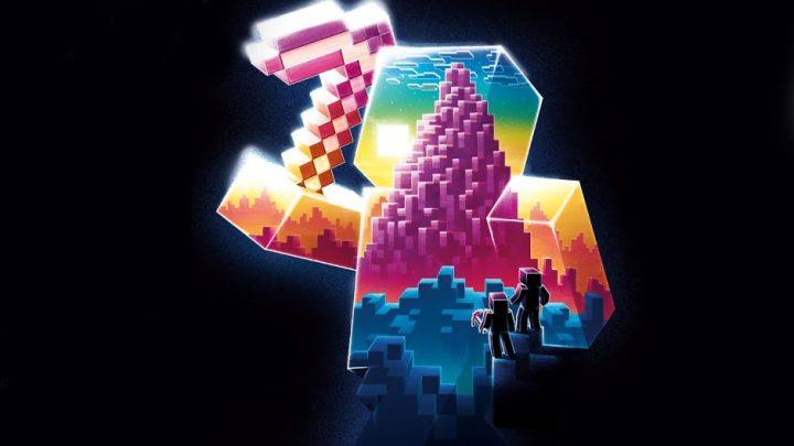 Descarga gratis el mapa The Mountain para Minecraft