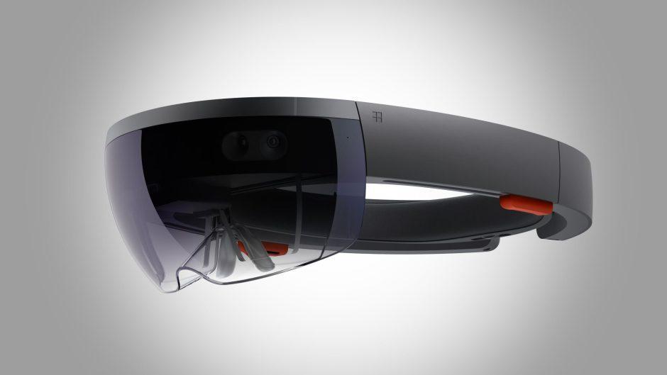 El Banco de Montreal vende acciones de 275$ millones en Microsoft por contrato militar con HoloLens