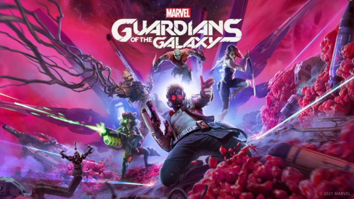 Guardianes de la Galaxia ya es gold y llegará en octubre
