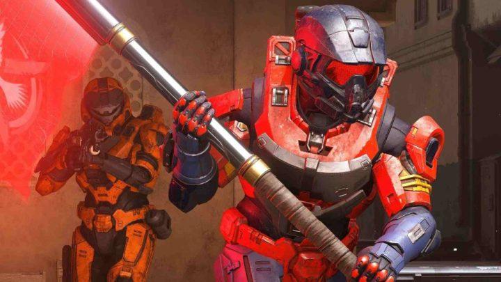 Halo Infinite, nuevo vídeo explicando las novedades del multijugador competitivo