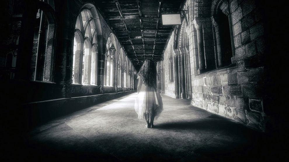 Los fantasmas, mito o realidad