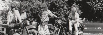 1996 – Born to be wild