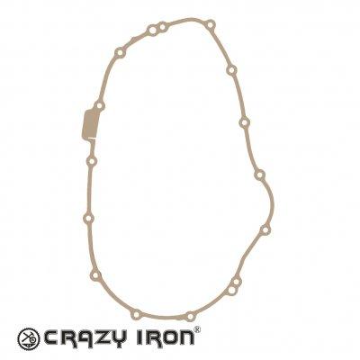 Crazy Iron GE01-008 Прокладка крышки сцепления HONDA