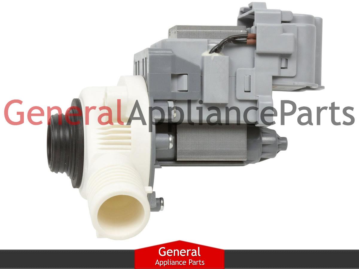 Amana Dryer Repair Diagram Washing Machine Drain Pump Whirlpool Dryer