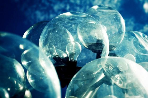 light bulbs image