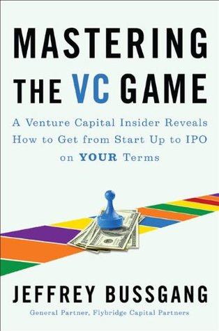 Mastering the VC Game Image
