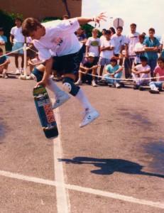 rodney mullen 1988