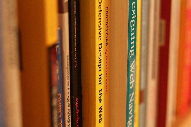user experience design books