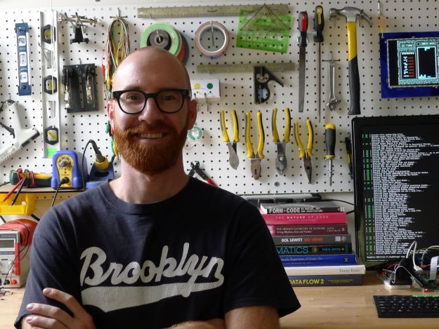 Matthew Epler is a creative technologist based in Brooklyn, NY.