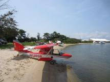 SeaRey Aircraft Accidents