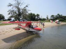 SeaRey Amphibian Aircraft for Sale