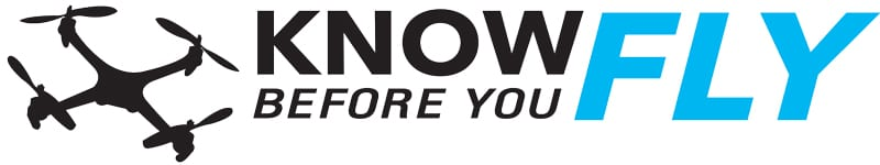 Know Before You Fly logo 2015-1