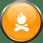 Rainier Flight Service: Fire Lookouts Expert badge